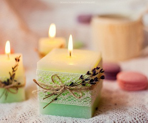 candle and cute image