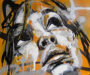 graffiti and street art image