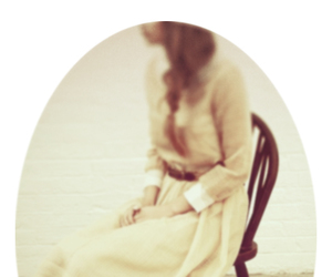 anne of green gables, girl, and hair image