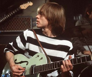 Brian Jones, 60s, and the rolling stones image