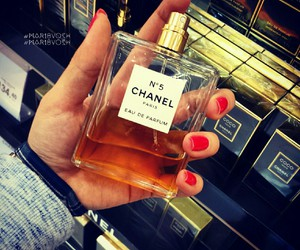 chanel, iraq, and new image
