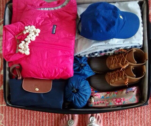 boots, travel, and Polo image