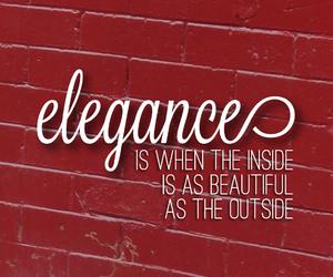 elegance image