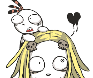 lenore and ragamuffin image