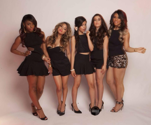 5h, photoshoot, and fifth harmony image
