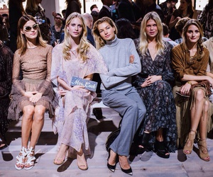 fashion and you can't sit with us image