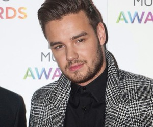liam payne, liam, and bbc music awards image
