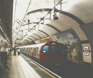 cool, grunge, and london image