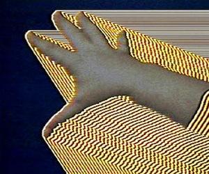 grunge and hand image