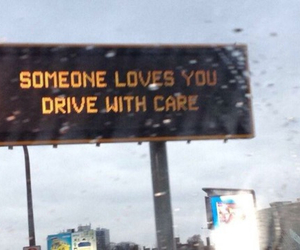 care, drive, and love image