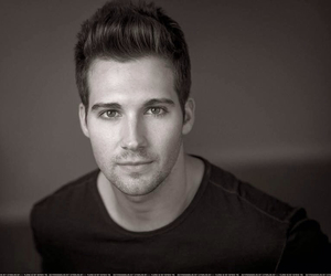 Sexy eyes, best boy, and james maslow image