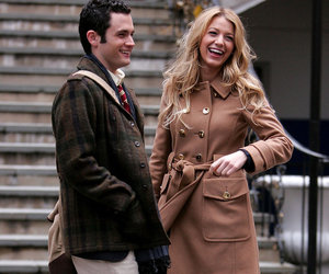 gossip girl and blake lively image