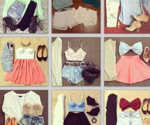 outfits cute girl style image