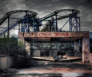 abandoned, cool, and park image