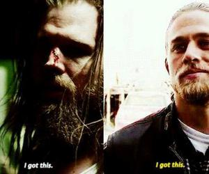 best friends, i got this, and sons of anarchy image