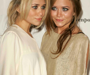 beauties, mary kate, and ashley image