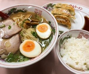 food, japanese food, and rice image