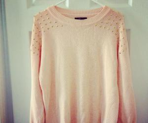 sweater, beautiful, and clothes image