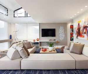decor, decoration, and interior design image