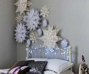 christmas, room, and winter image