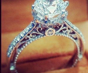 beautiful, couple, and ring image