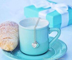 blue, coffee mug, and gift image