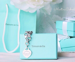 charms, gifts, and tiffany image