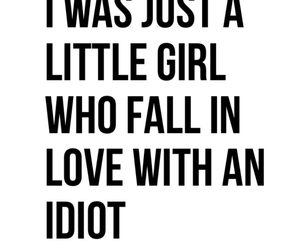 boys, fall in love, and idiots image
