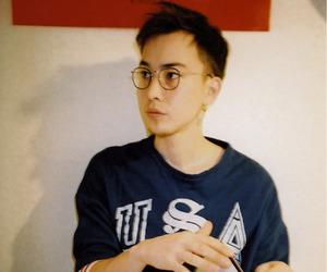 japanese, model, and sen mitsuji image