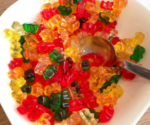 gummy and gummy bears image