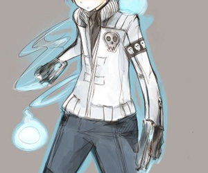 soul eater, soul, and death the kid image