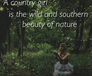 beautiful, beauty, and country image