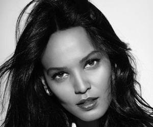 ethiopia, Liya Kebede, and Victoria's Secret image