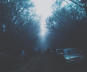 grunge, dark, and hipster image