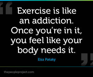 fitness, healthy, and fitspo image