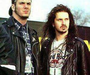dimebag and phil anselmo image