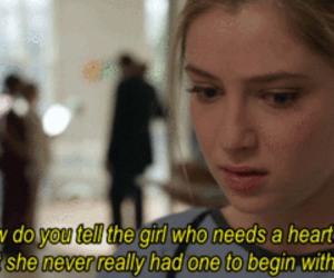 quote, red band society, and love image