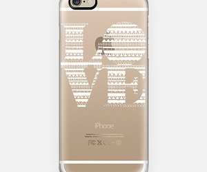 case, ethnic, and iphone image