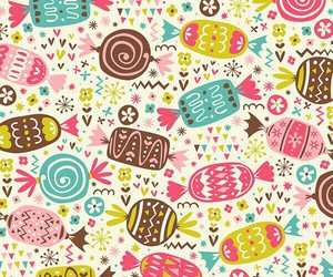 candy, wallpaper, and sweet image