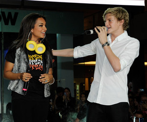 cody simpson and jessica jarrell image