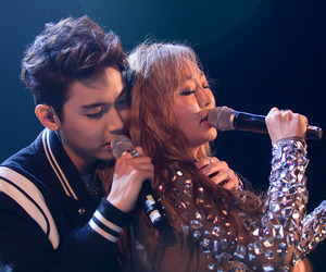 hyorin and jooyoung image