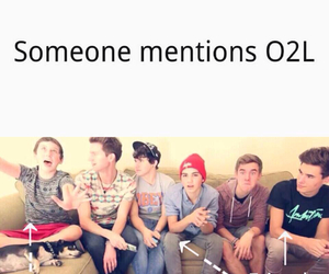Connor, ricky, and our2ndlife image