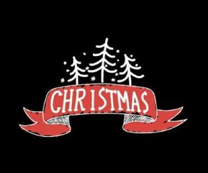 christmas, navidad, and overlay image