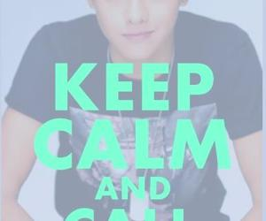 keep calm and daniel padilla image
