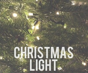 christmas, december, and light image