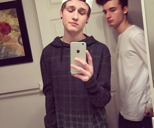 crawford collins and cute image