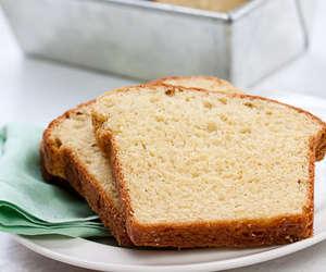 bread, brioche, and yeast image