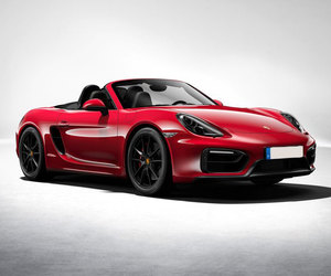 cars, porsche, and gts image