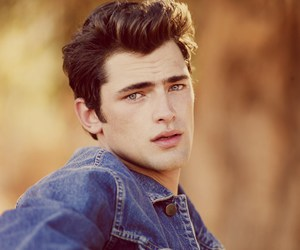 Sean O'Pry, model, and boy image