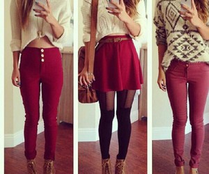fashion, cute, and i want image